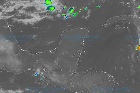 El 'tuch' de la semana, sin tregua del intenso calor: 40 grados o más en Yucatán