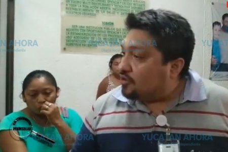 Desesperación en clínicas y hospitales ante el avance de la influenza en Yucatán