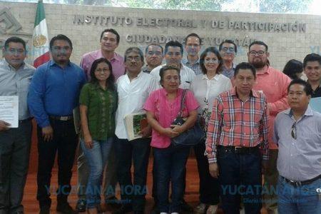 Candidatos independientes superan en votación a los minipartidos
