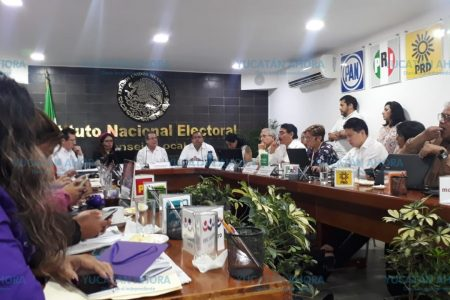 Votaron 683 yucatecos en el extranjero, reporta el INE