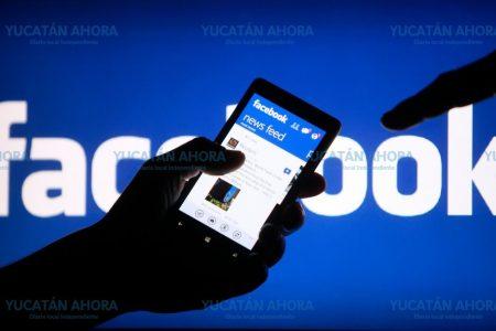 Facebook suspende páginas sospechosas de generar división política