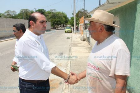 Con cerrado margen, Felipe Cervera gana la diputación del VII Distrito