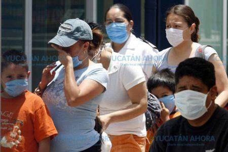 Nuevo reporte federal sobre influenza: cuatro muertos en Yucatán