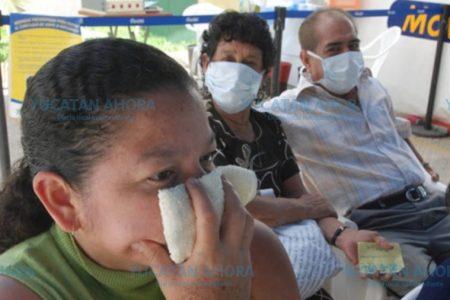 Concluye la Temporada de Interestacional de Influenza con 55 muertos