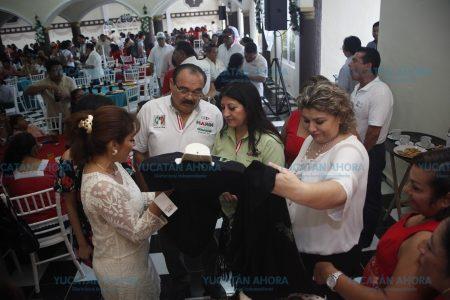 Ramírez Marín, el único senador de mayoría por el PRI en todo el país