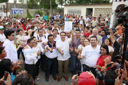 Jesús Vidal gana el distrito 1 federal por más de 30 mil votos