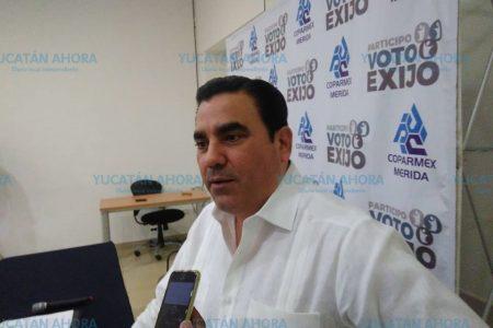 Empresarios piden al Iepac que emita resultados claros de las elecciones