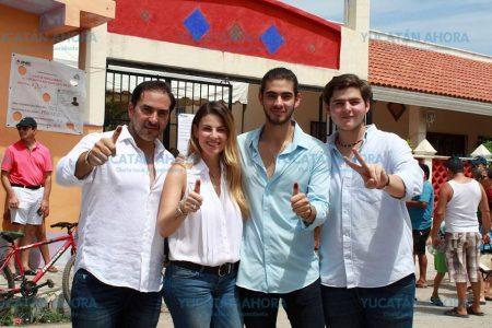 Inédita victoria del PAN en Progreso con Julián Zacarías