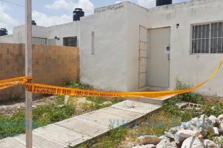 Estuvo desaparecido 10 días; lo encontraron muerto en su casa de Kanasín