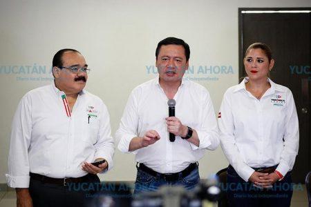 Ramírez Marín se perfila como líder del PRI en el Senado