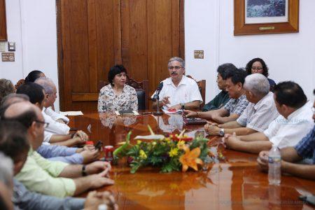 Prevención, el arma del Gobierno contra la influenza en Yucatán