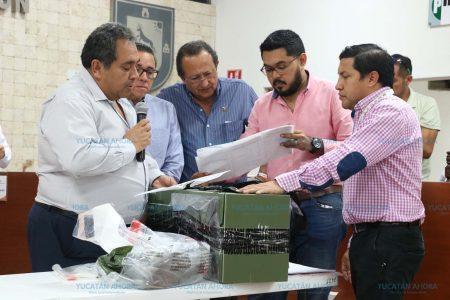 Este viernes asignan a los regidores plurinominales en los municipios de Yucatán