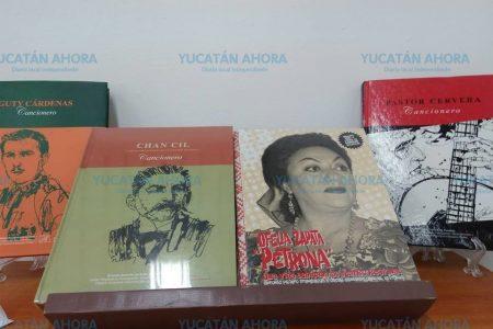Propuesta cultural para la investigación de teatro, música y danza en Yucatán