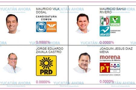 Fallas técnicas afectan el PREP en Yucatán, no un hackeo, dice el Iepac