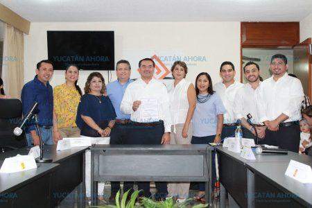Conoce a los regidores del PAN en el Ayuntamiento 2018-2021