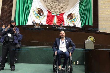 Yucateco impulsa iniciativa de ley para transformar el sistema de salud