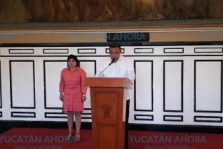 Los ciudadanos nunca se equivocan cuando votan: Rolando Zapata