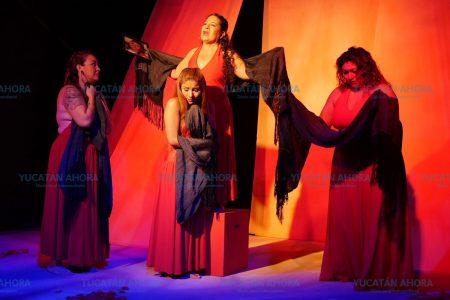 Arranca este miércoles la Muestra Estatal de Teatro Yucatán 2018