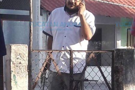 Camaleónico sujeto estafa a nombre de Dios en el sur de Mérida