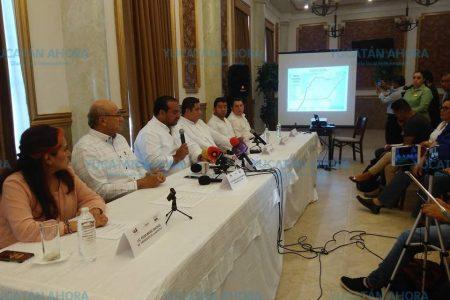 Sector turístico pide que no excluyan a Yucatán de la ruta del tren transpeninsular