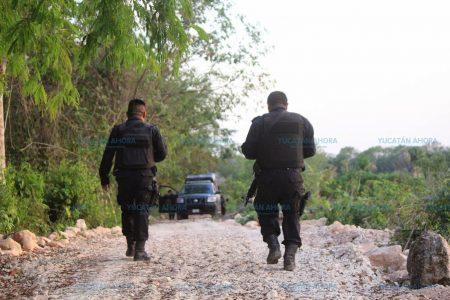 Ordenan investigación detallada en caso del policía baleado en Tzucacab