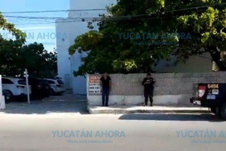 Veraniega tragedia en Chicxulub Puerto: mueren madre e hijo