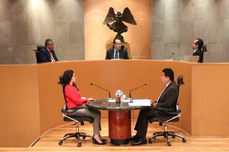 Revocan sentencia del Tribunal Electoral sobre comicios en Yobaín