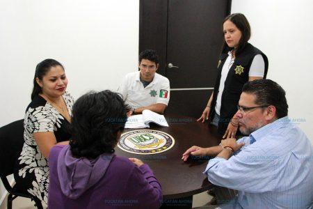 Localizan en Mérida a mujer extraviada en la Ciudad de México en 2017
