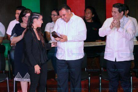 Jóvenes de Yucatán, a la vanguardia e impulsando cambios