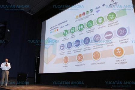 Una Mérida que crece necesita que se planeen soluciones a sus problemas