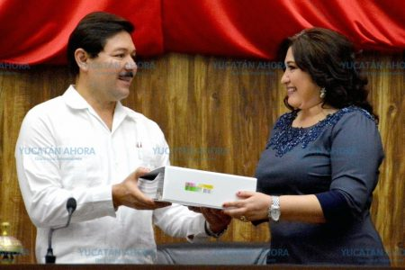 Enrique Castillo presidirá la Mesa Directiva de la siguiente legislatura