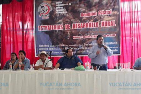 Obreros agrícolas y campesinos dudan que las estrategias de AMLO funcionen