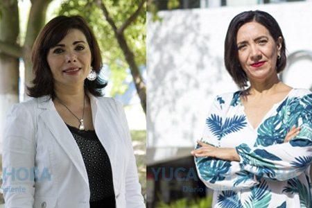 Dos maestras de Yucatán reciben el premio Mexicanos Primero