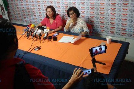 Movimiento Ciudadano gestionará una agenda de 26 puntos en el Congreso del Estado
