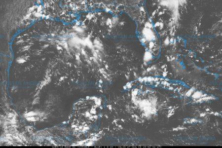 Más de media semana de calor y lluvias en Yucatán