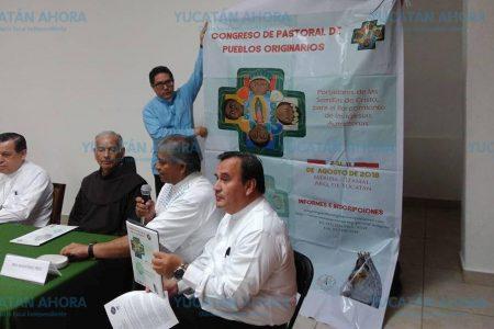 La condición de los grupos originarios sigue siendo de exclusión: Iglesia católica