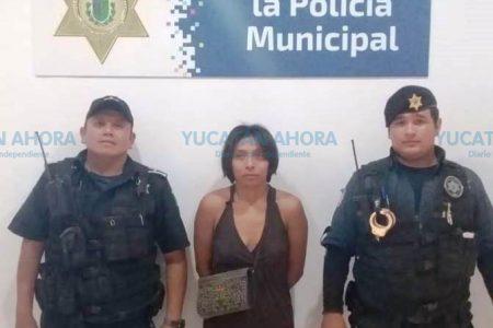 Aparece en el centro de Mérida tras 12 días extraviada