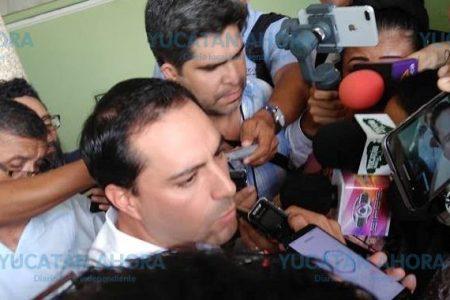 No habrá 'cacería de brujas', declara Mauricio Vila tras reunión con Rolando Zapata