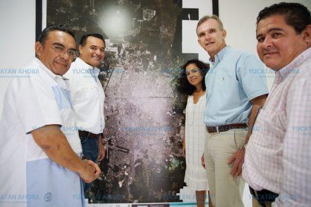 Reordenarán la convivencia ciudadana en el centro de Mérida
