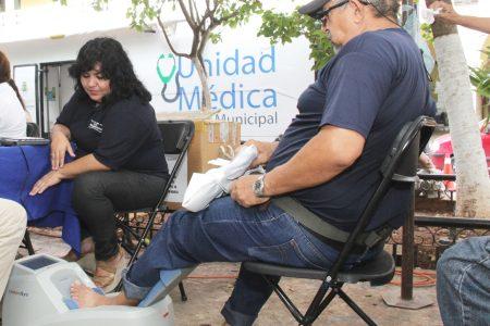La Uady lanza programa para mejorar la vida de los adultos mayores