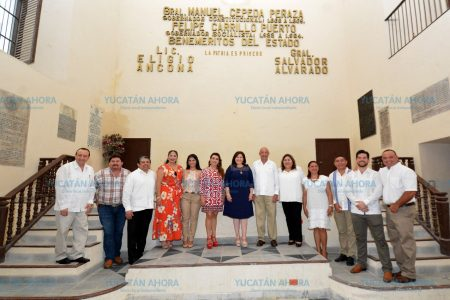 La cuna de las leyes en Yucatán queda bajo responsabilidad universitaria
