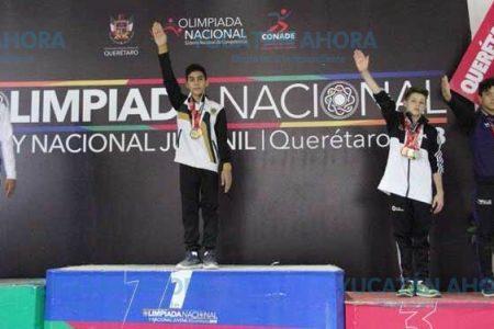 Ganadores de medallas en justas deportivas recibirán estímulos económicos