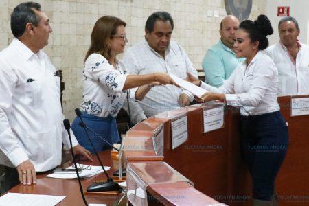 Por mandato del Tribunal, en Xocchel gobernará el PRD