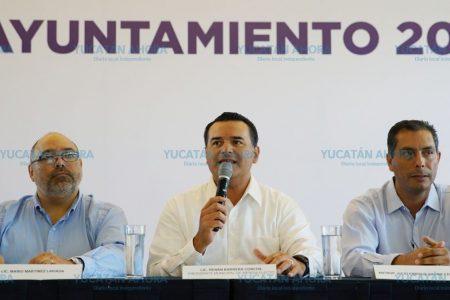 Crea Renán Barrera Secretaría de Participación Ciudadana