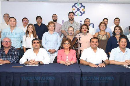 Termina la presente administración con cero deuda para Mérida
