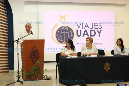Inaugura la Uady su propia agencia de viajes para estudiantes y maestros