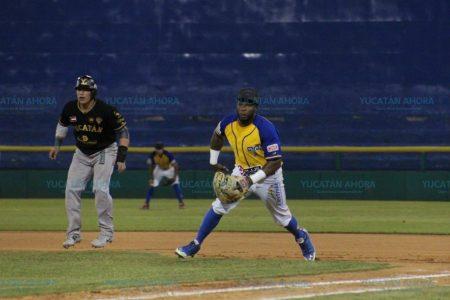 Triunfan los Leones 5-4 en el primero de la serie frente a Tabasco