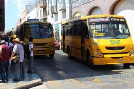 Alza de transporte, 'herencia' sobre ruedas para el nuevo gobierno