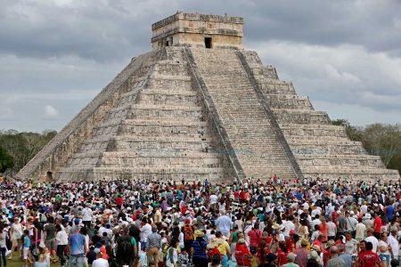 Turismo arqueológico generó derrama por 50 millones de pesos en el verano 2018