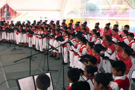 Anuncia Antorcha Campesina concurso nacional de coros